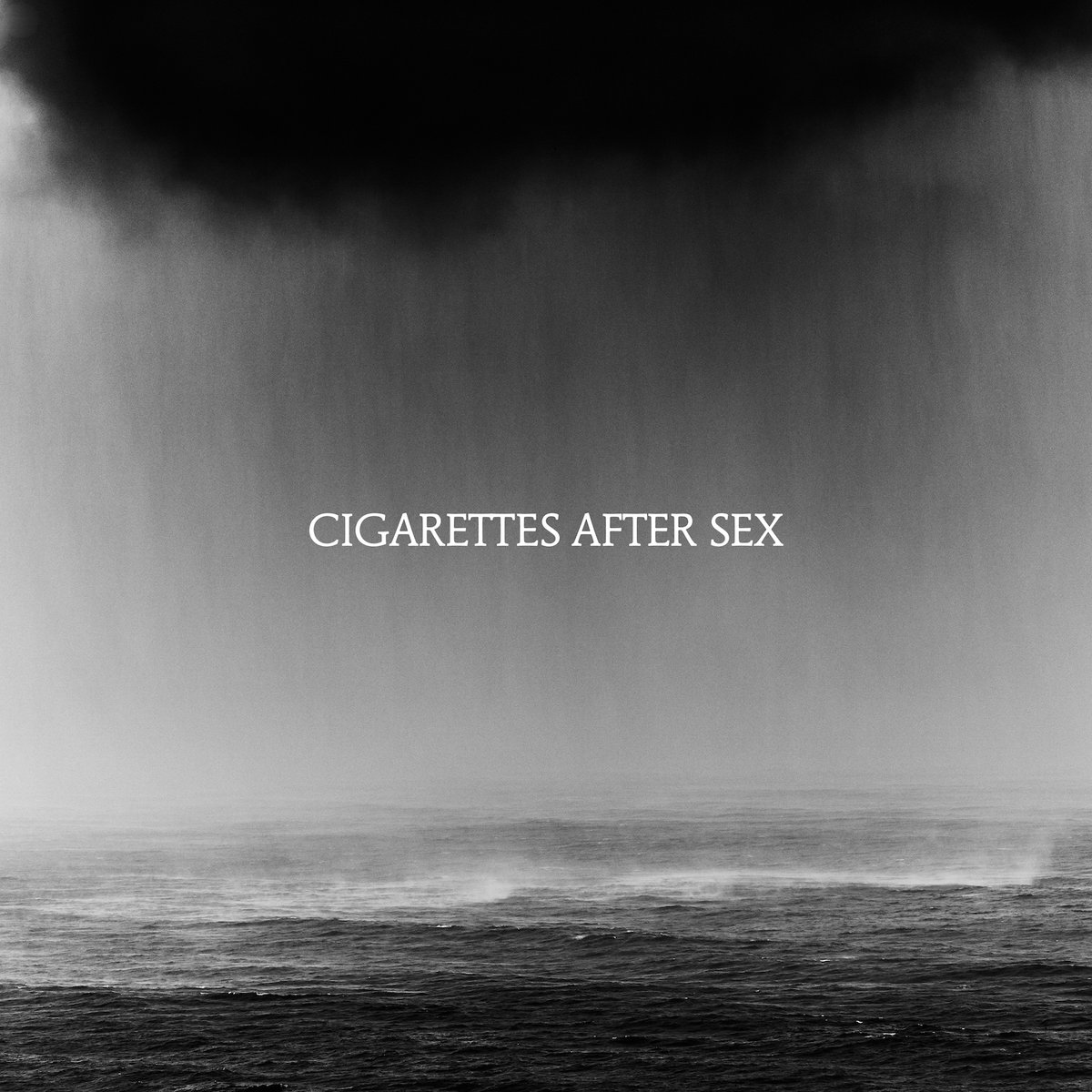"Cigarettes After Sex – ""Cry"""