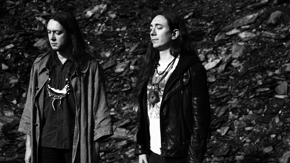 Alcest to Tour Europe with Birds in Row and Kaelan Mikla