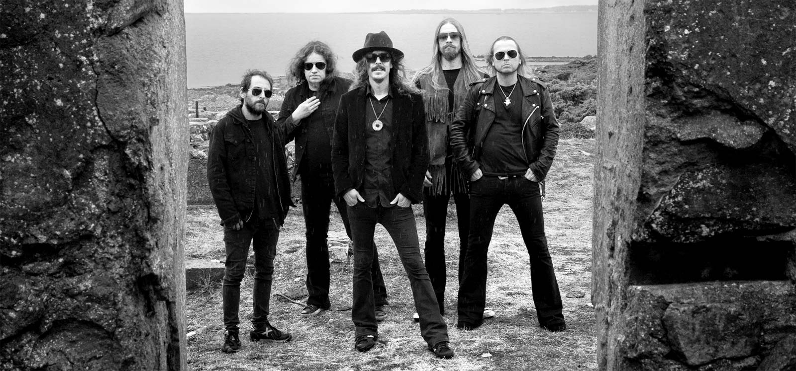 Opeth Announce North American Tour with Graveyard