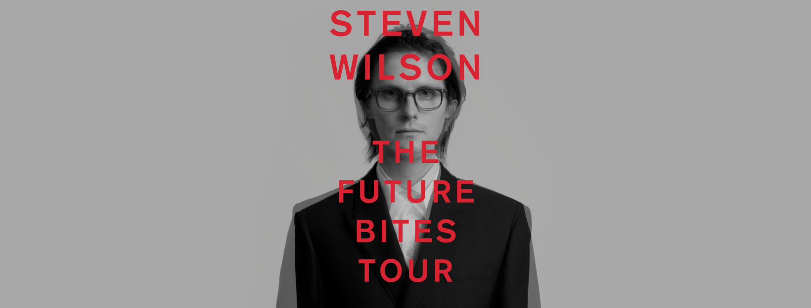 Steven Wilson Announces 2020 The Future Bites European Tour