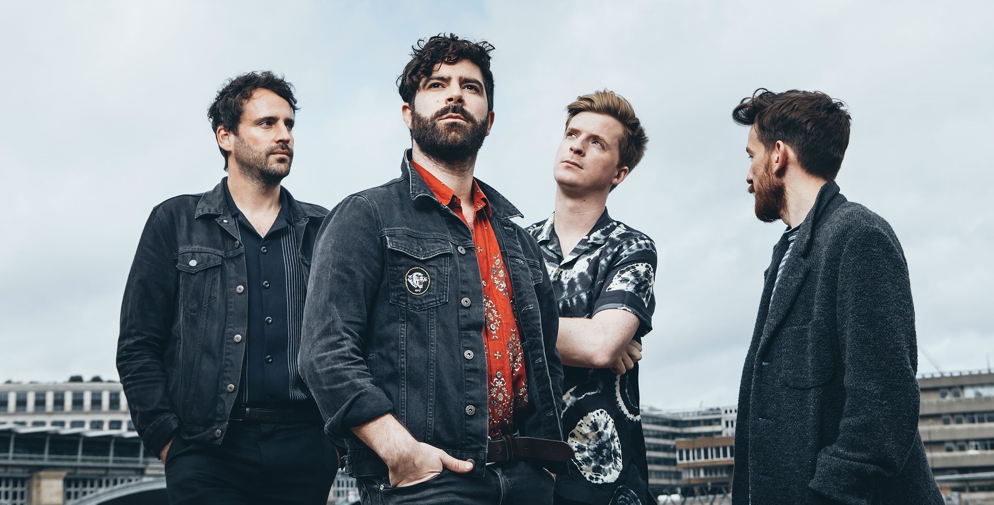 "Foals – ""Everything Not Saved Will Be Lost Part 2"""