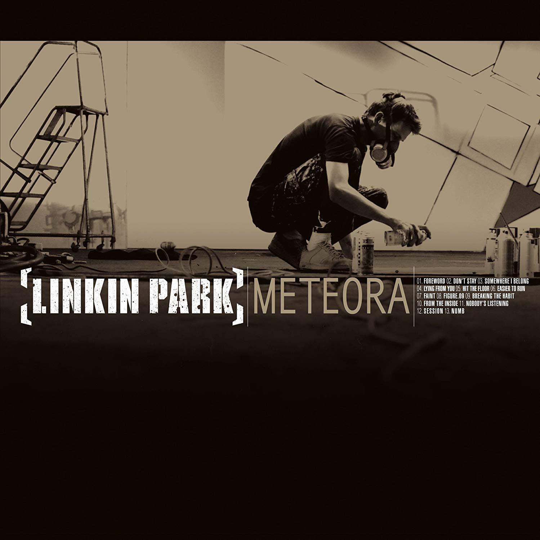 "A SCENE IN RETROSPECT: Linkin Park – ""Meteora"""
