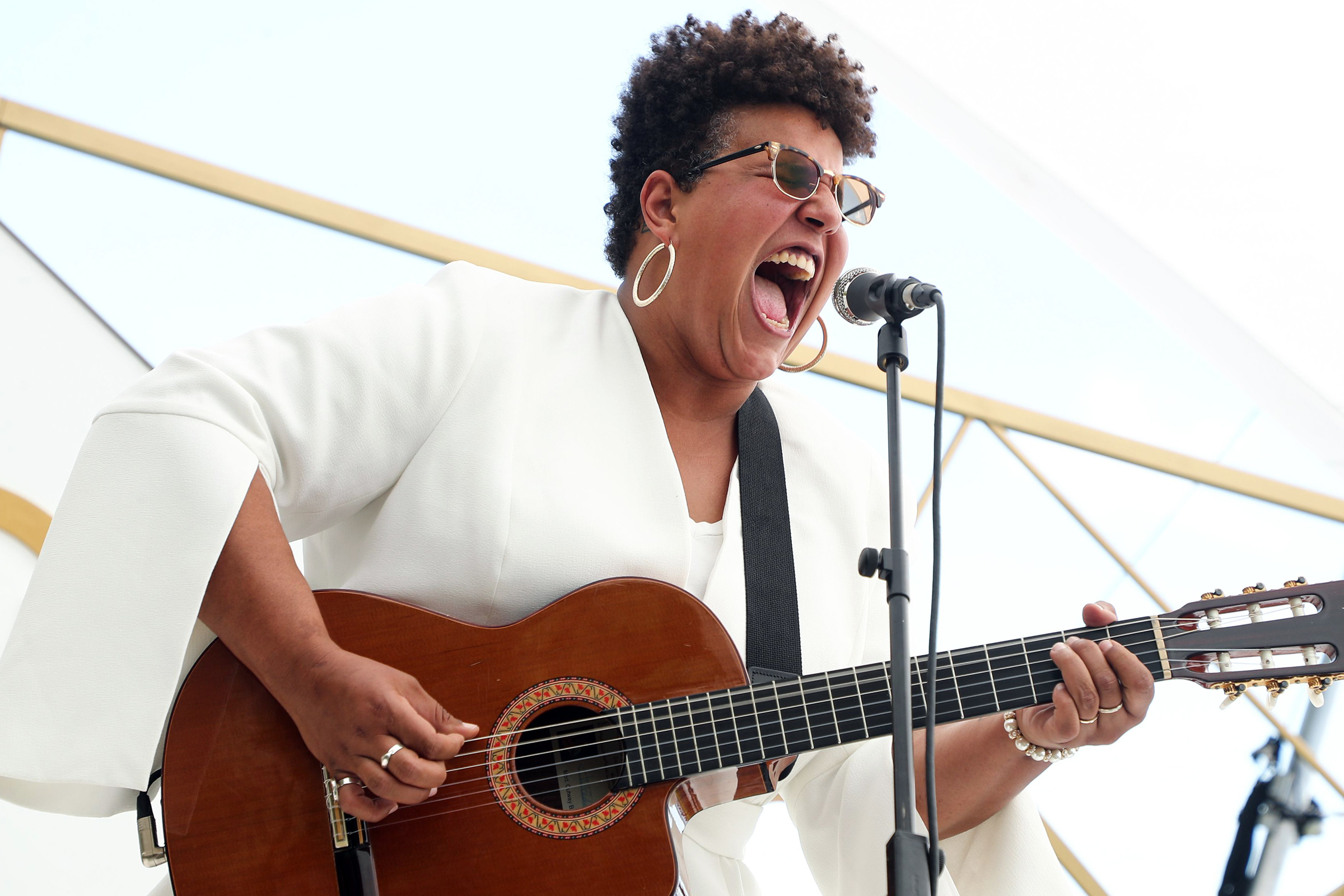 Brittany Howard Announces US Shows for Spring 2020