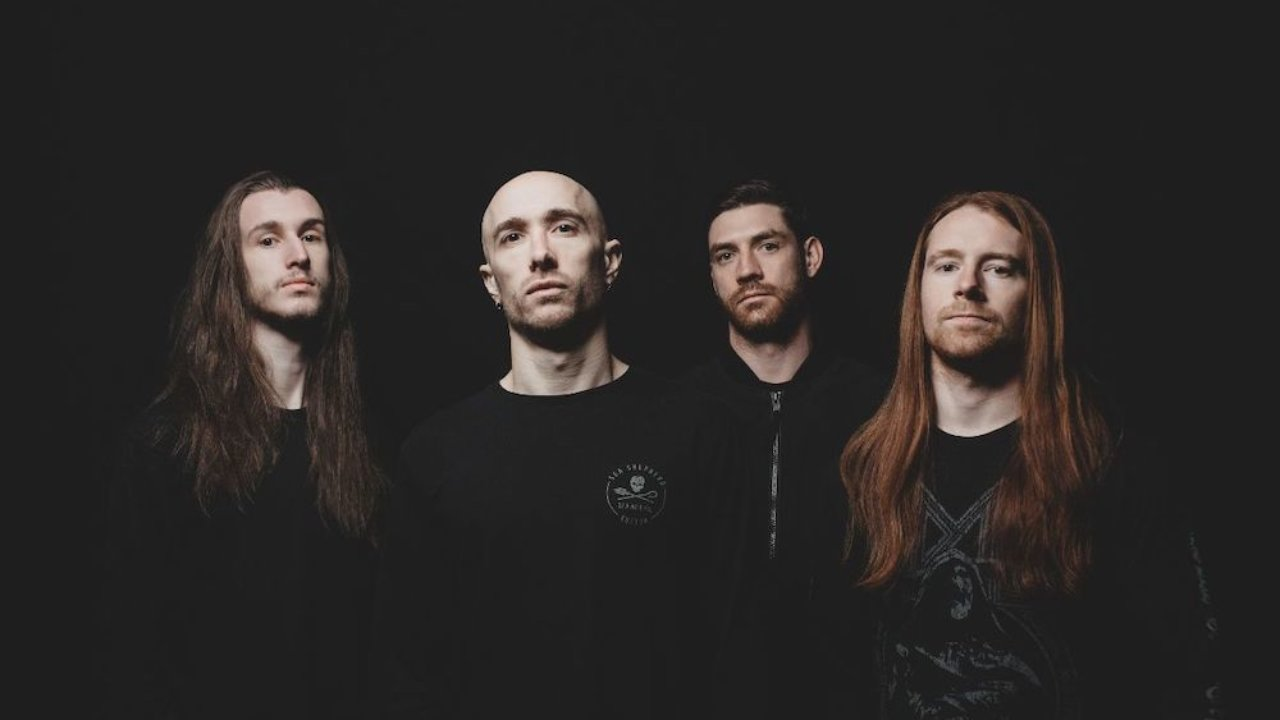 """Sylosis Announce New Album """"Cycle of Suffering"""""""