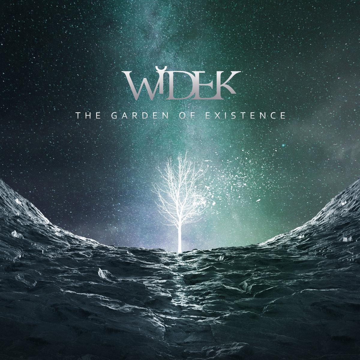 "Widek – ""Garden of Existence"""