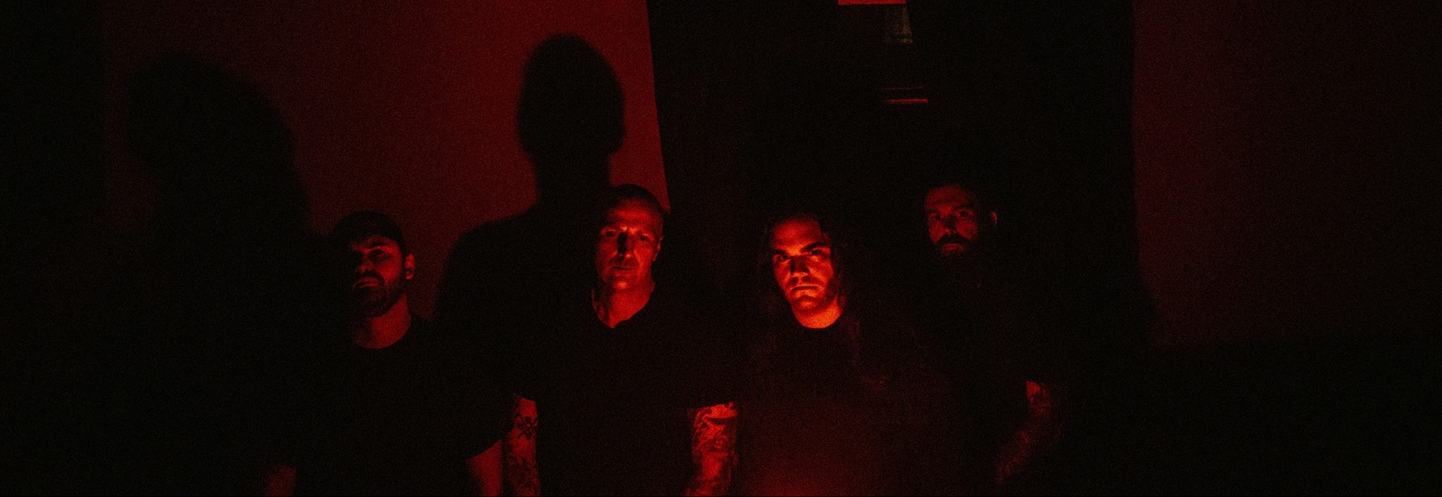 """Tombs Announce New EP and Unveil New Track, """"Monarchy of Shadows"""""""