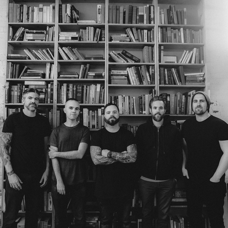 Between The Buried And Me Announce An Anniversary Tour We've All Been Waiting For