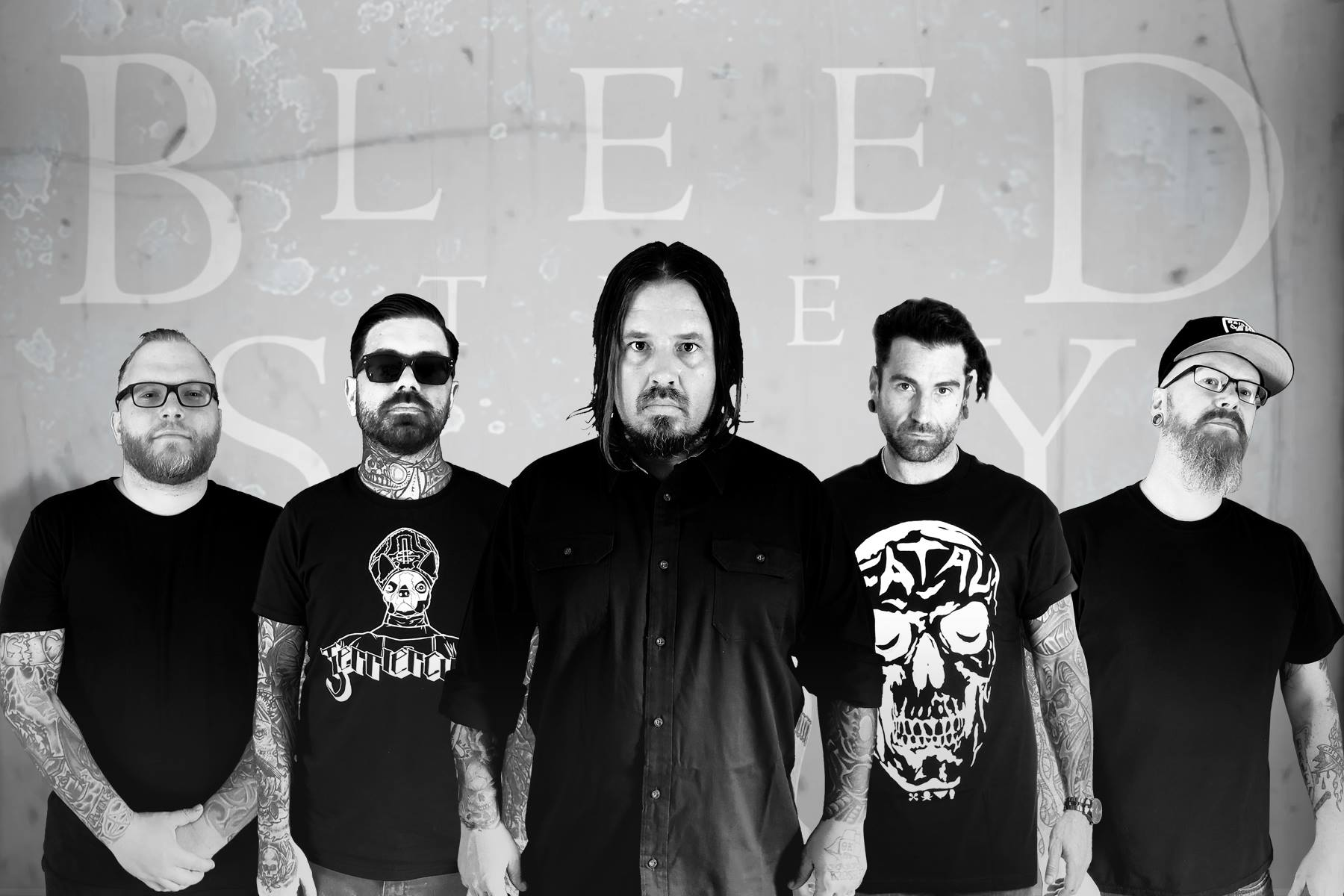 """Bleed The Sky – """"This Way Lies Madness"""""""