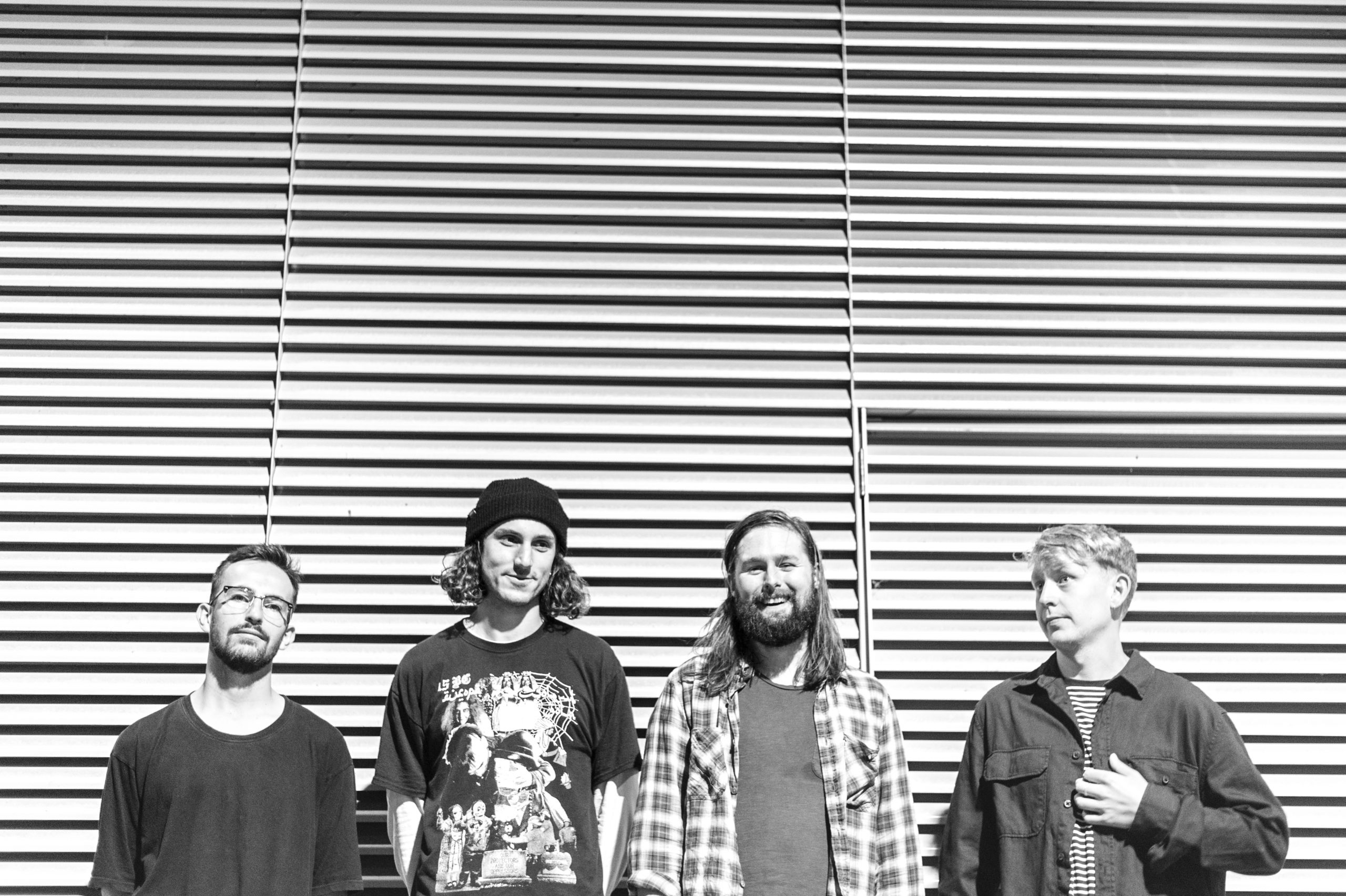 """Modern Rituals Conclude That """"Them Days is Gone"""" in Nostalgic New Video"""