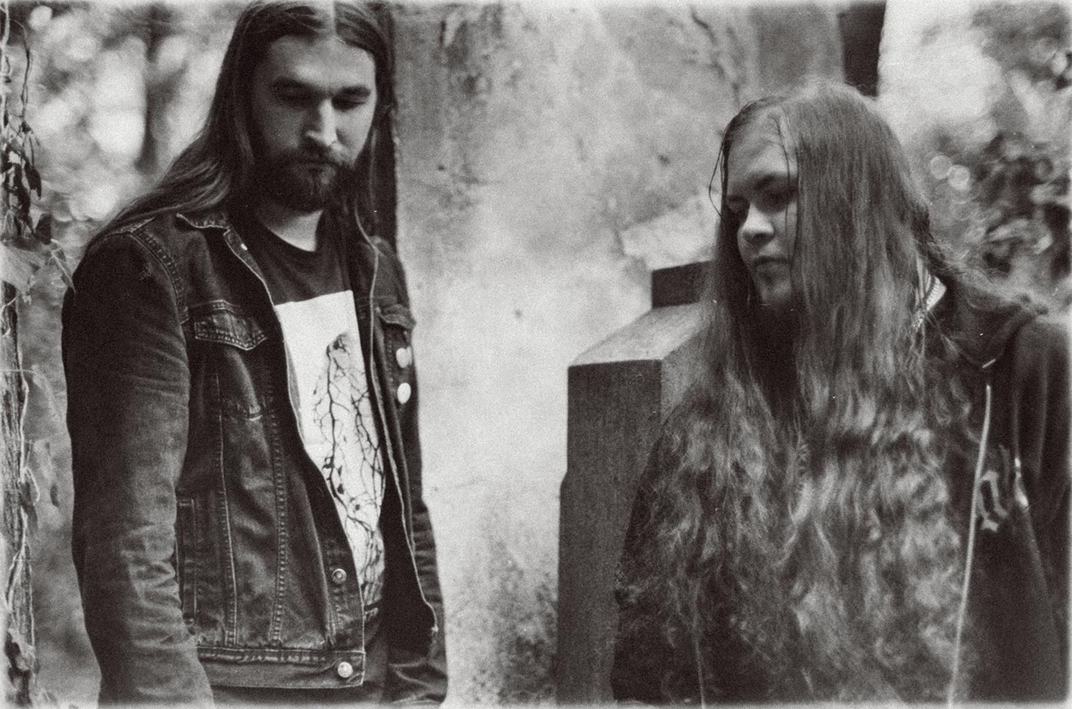 Harakiri For The Sky Bring Some Austrian Black Metal to North America