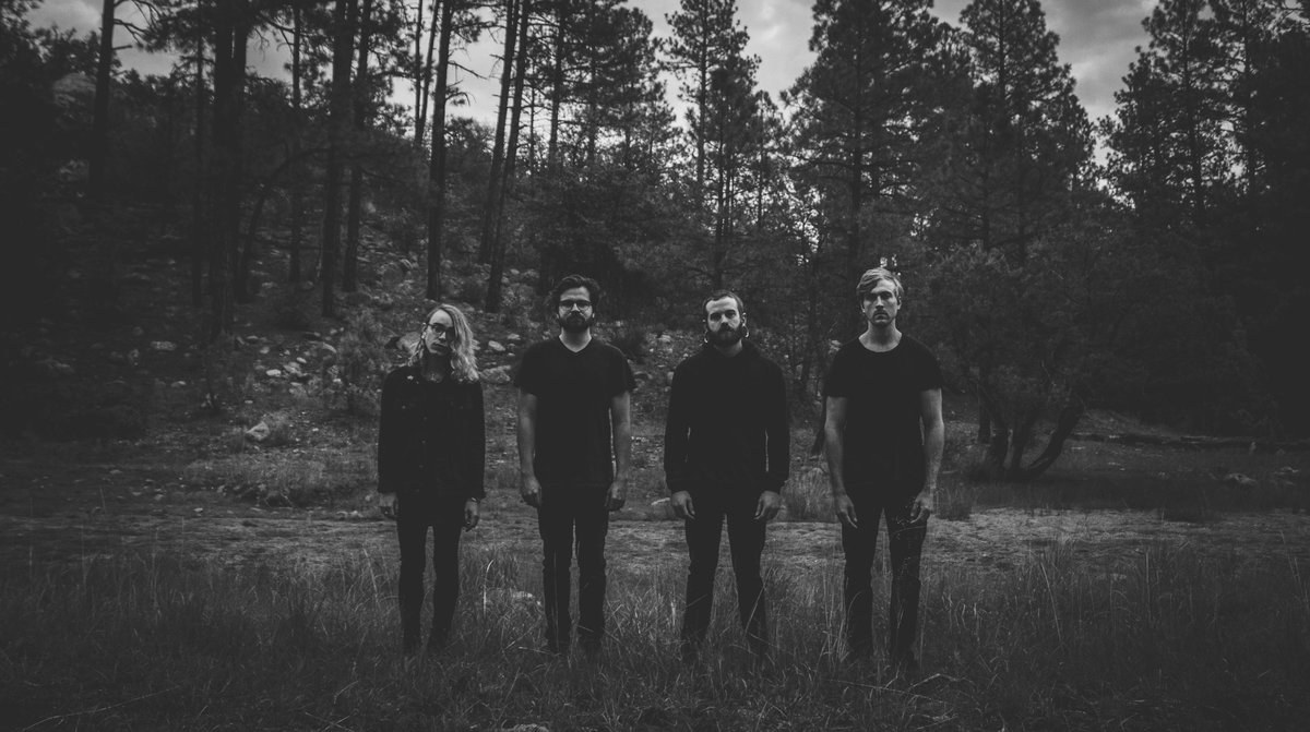 """Holy Fawn – """"The Black Moon"""""""