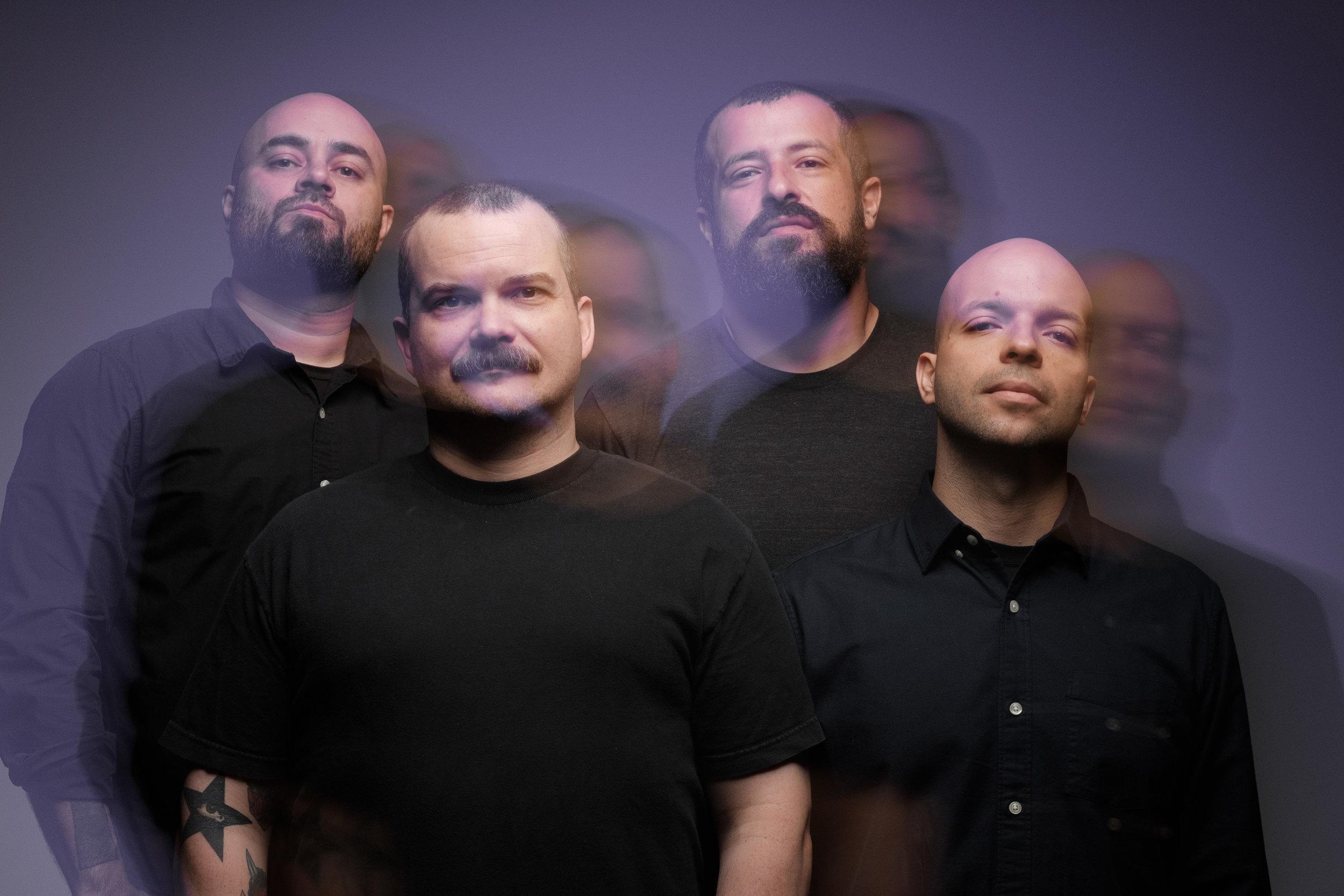 Torche Announce New 2020 Tour Dates