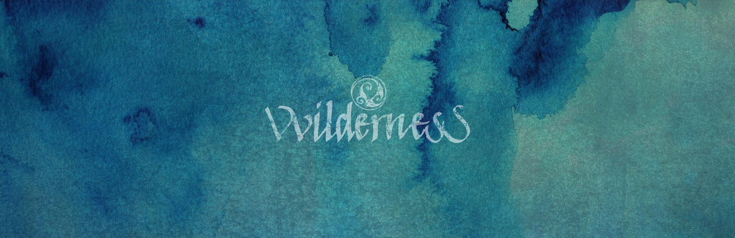 """vvilderness – """"Dark Waters"""""""