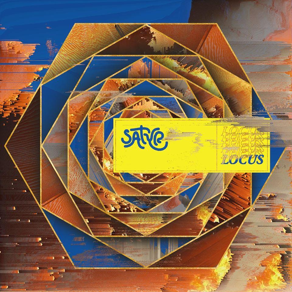 """Satyr – """"Locus"""""""