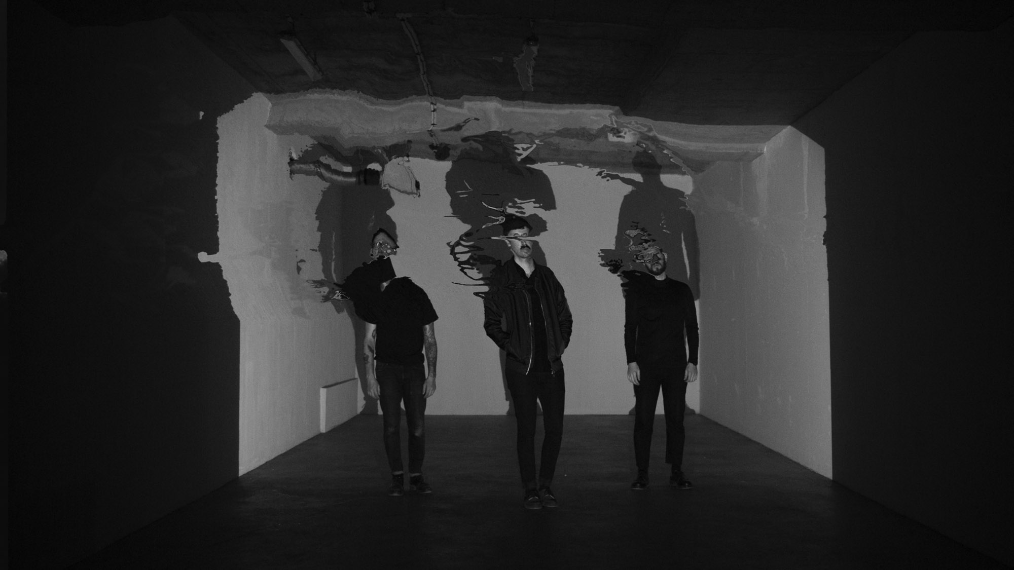"""""""Twenty Years"""" Until The End: SURE Unleash Neon-Drenched Video For Pulsing New Track"""