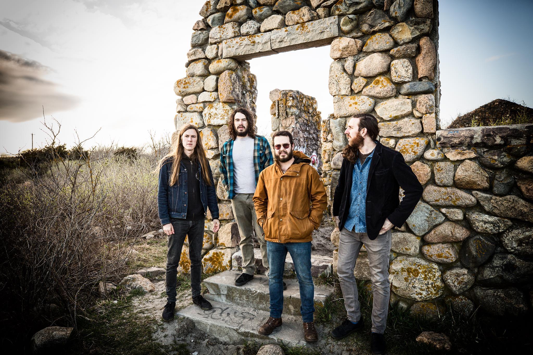 Elder Announce New Album & North American Tour