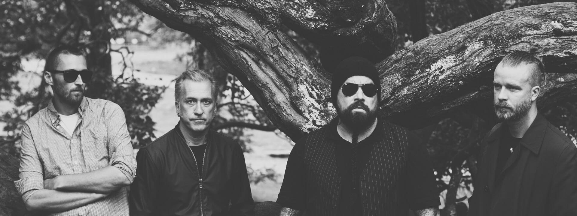 Ulver Announce Return to Europe This Spring