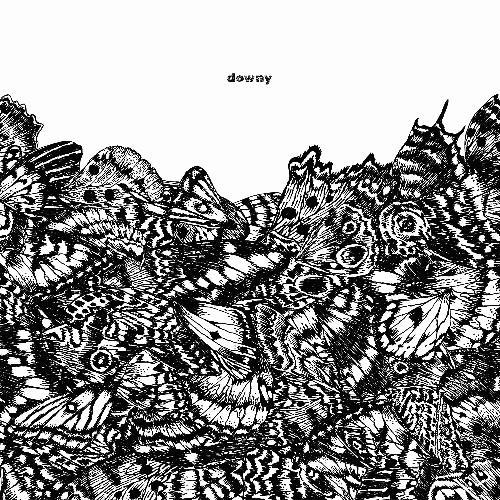 """Downy – """"第七作品集『無題』"""""""