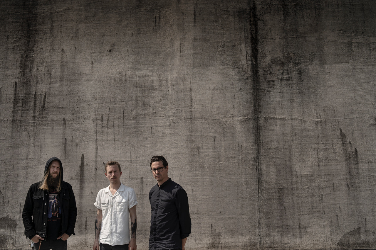 """Barrens' New Single """"Atomos"""" Is an Atmospheric and Cinematic Journey"""