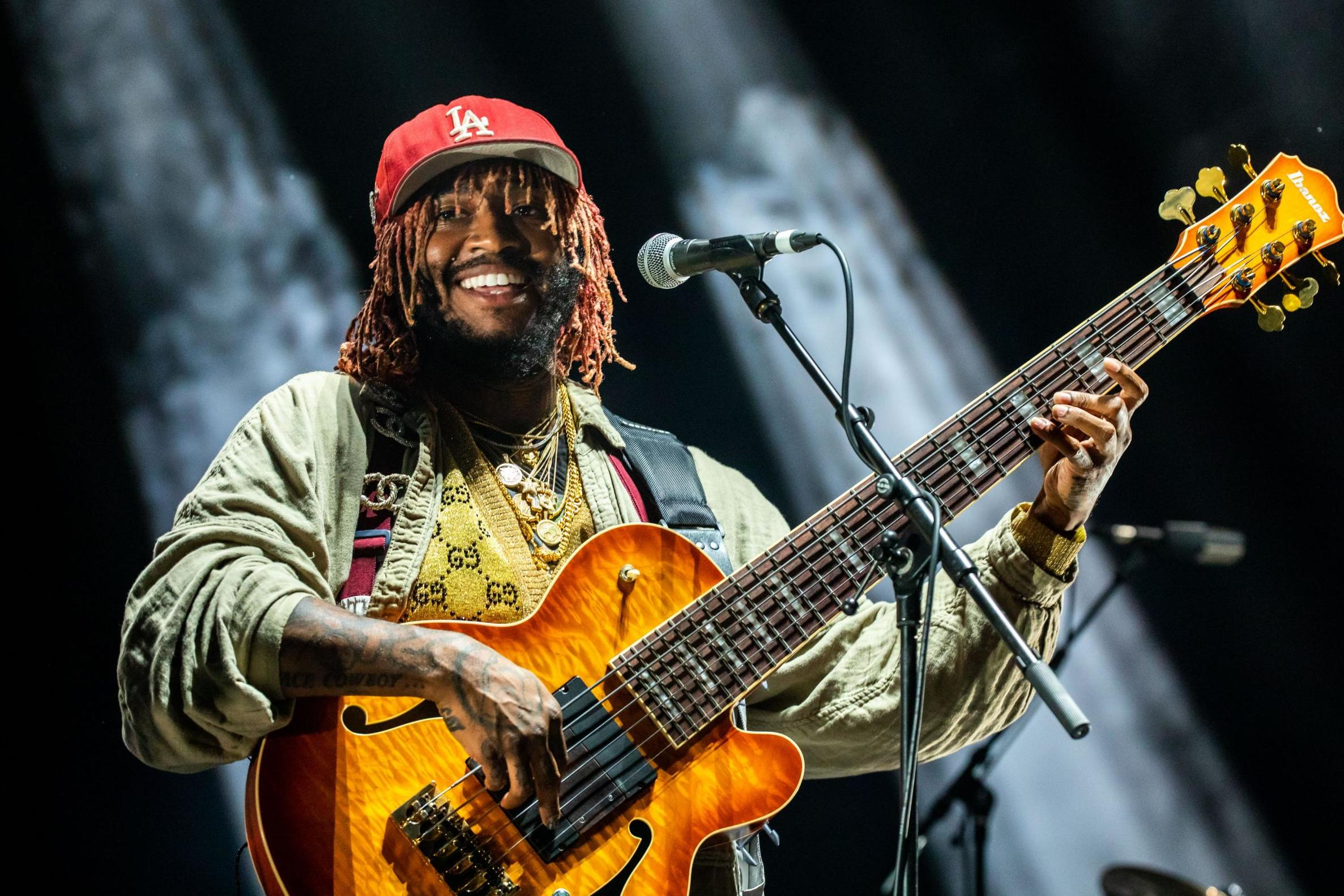"Thundercat – ""It Is What It Is"""