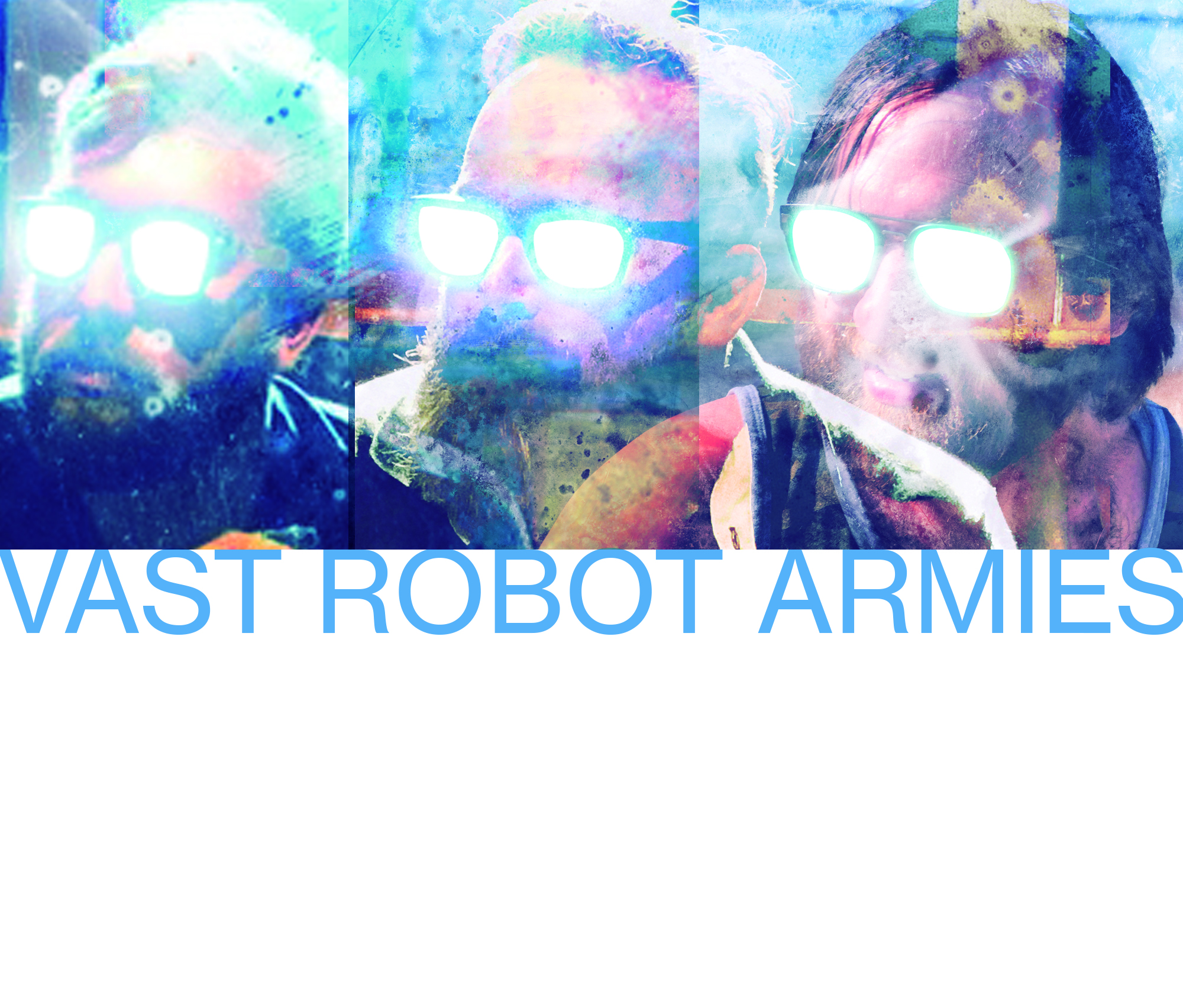 Vast Robot Armies Take You Across Clear Skies With a Premiere of Their Newest Creation
