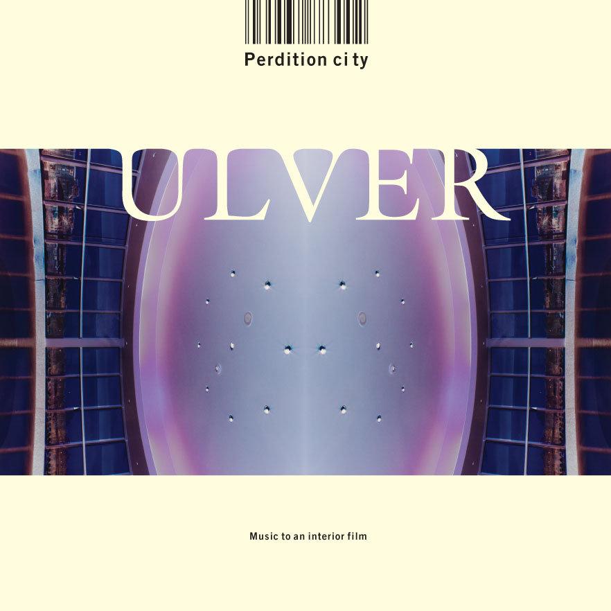 """A SCENE IN RETROSPECT: Ulver – """"Perdition City"""""""