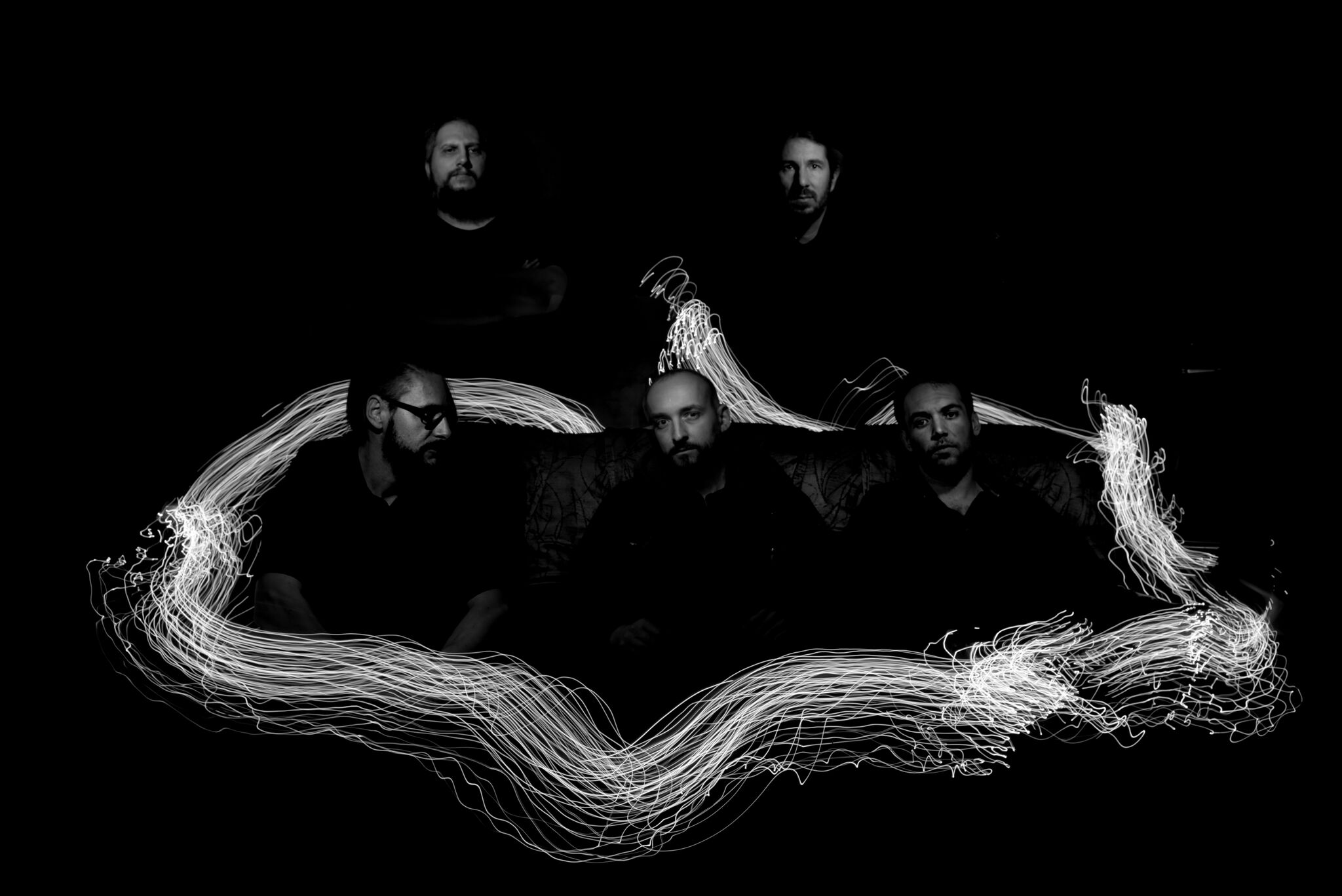 "French Post-Metallers Unburnt Tear Away ""The Veil"""