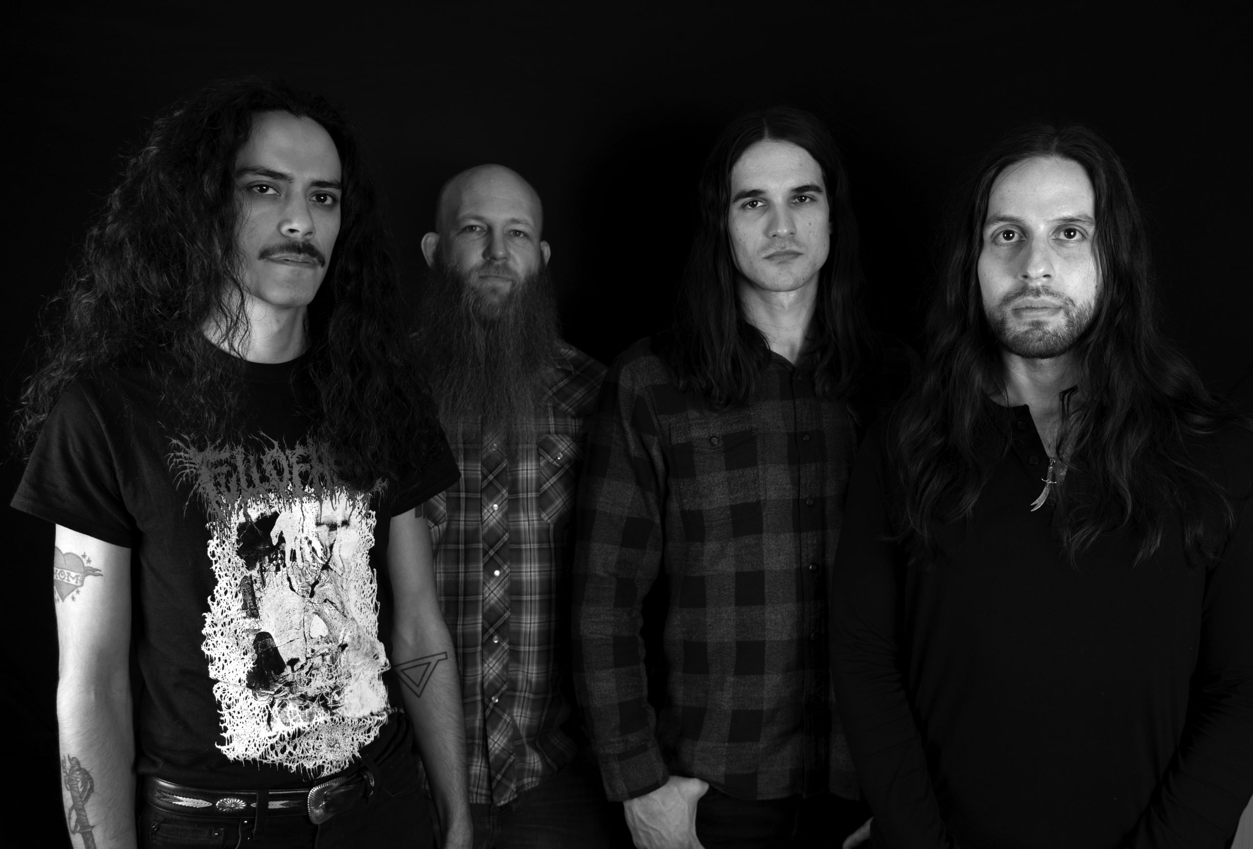 """Forming the Void – """"Reverie"""""""