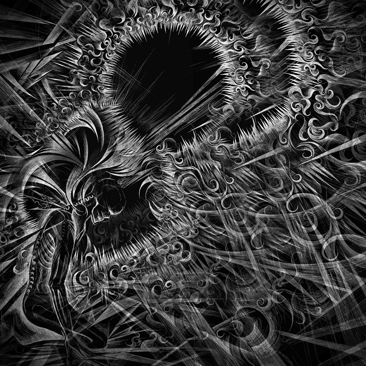 """Endless Forms Most Gruesome – """"Endless Forms Most Gruesome"""""""