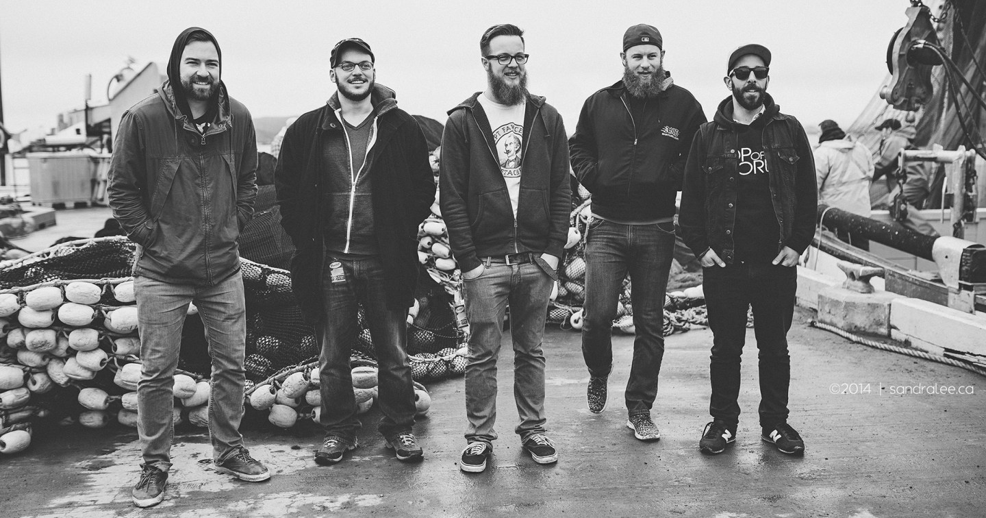 "Protest The Hero Announce New Album ""Palimpsest"" – Listen to ""The Canary"""