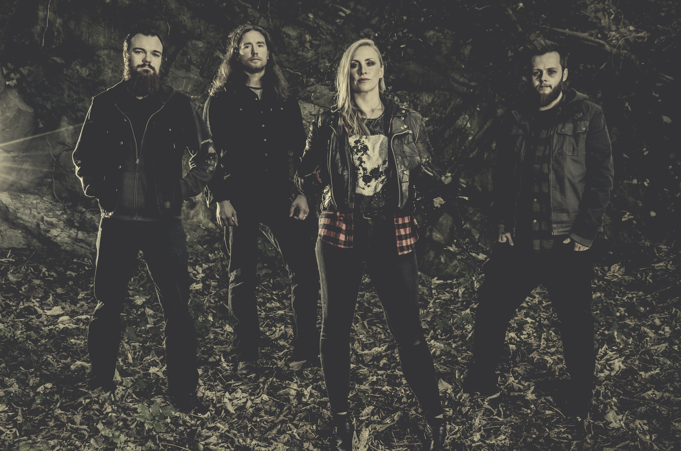 """King Witch – """"Body Of Light"""""""