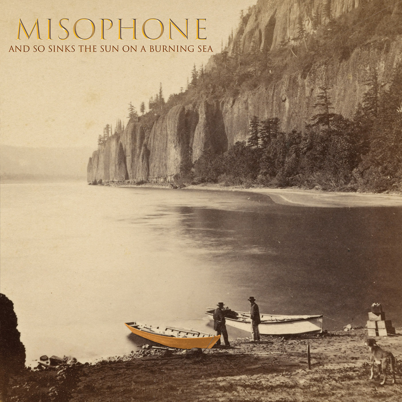 """Misophone Takes You Back in Time With """"White Horses In A Yellow Sun"""""""