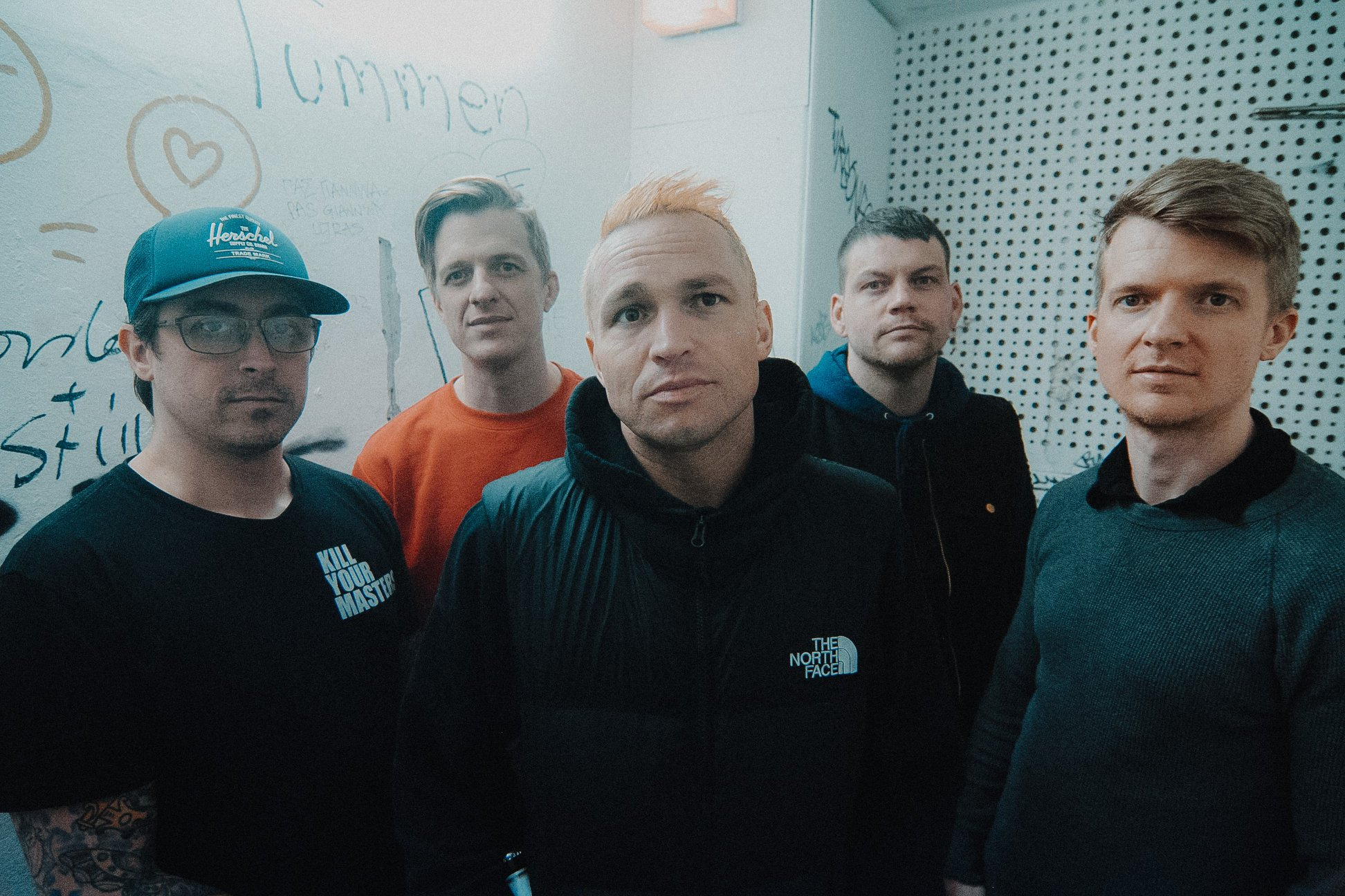 """Misery Signals – """"Ultraviolet"""""""