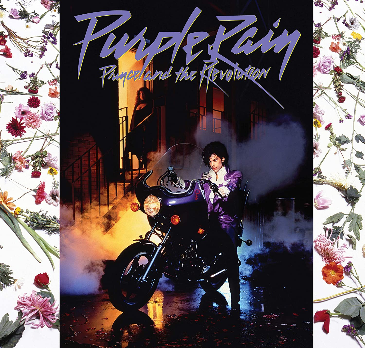 "A SCENE IN RETROSPECT: Prince and The Revolution – ""Purple Rain"""