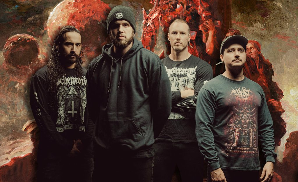 """Aversions Crown – """"Hell Will Come For Us All"""""""
