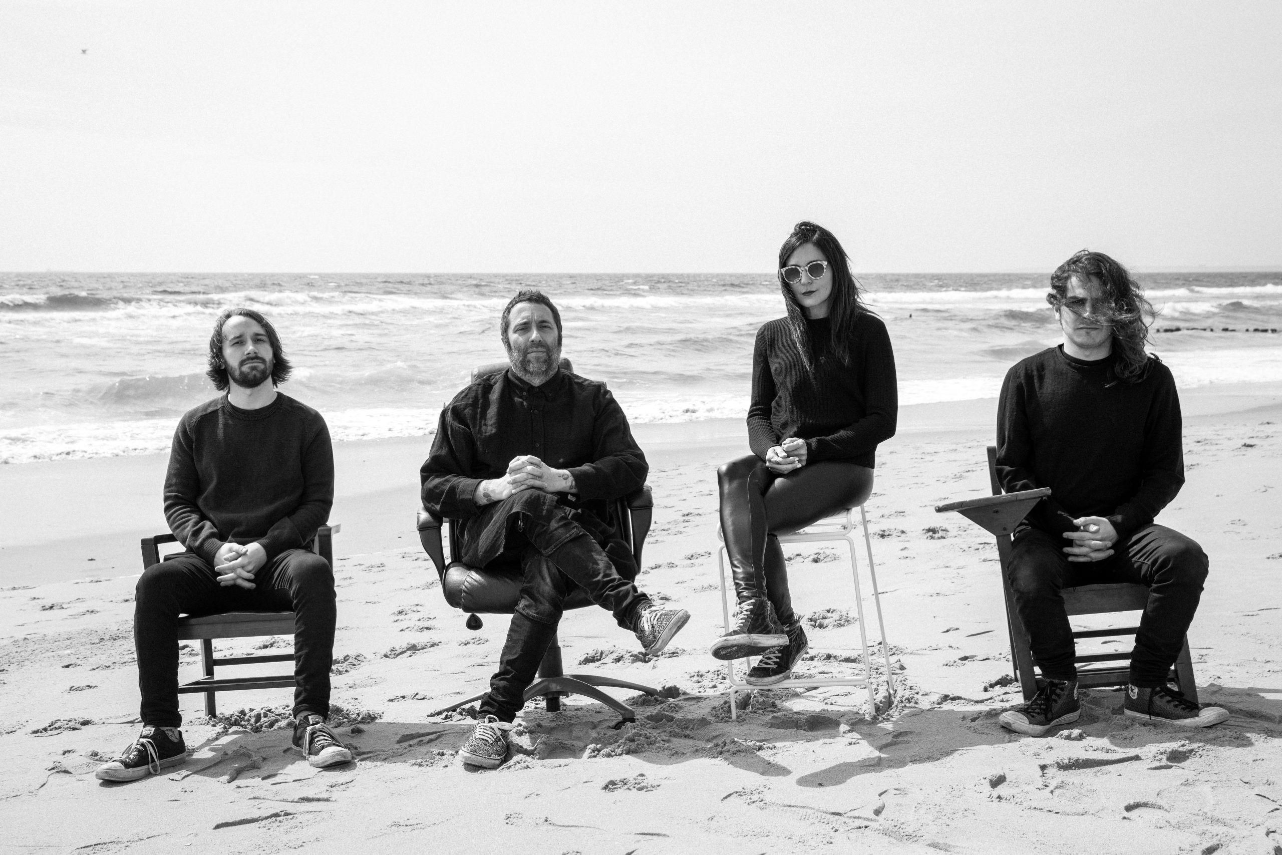 Netherlands Serenade and Startle With a Brand New Single