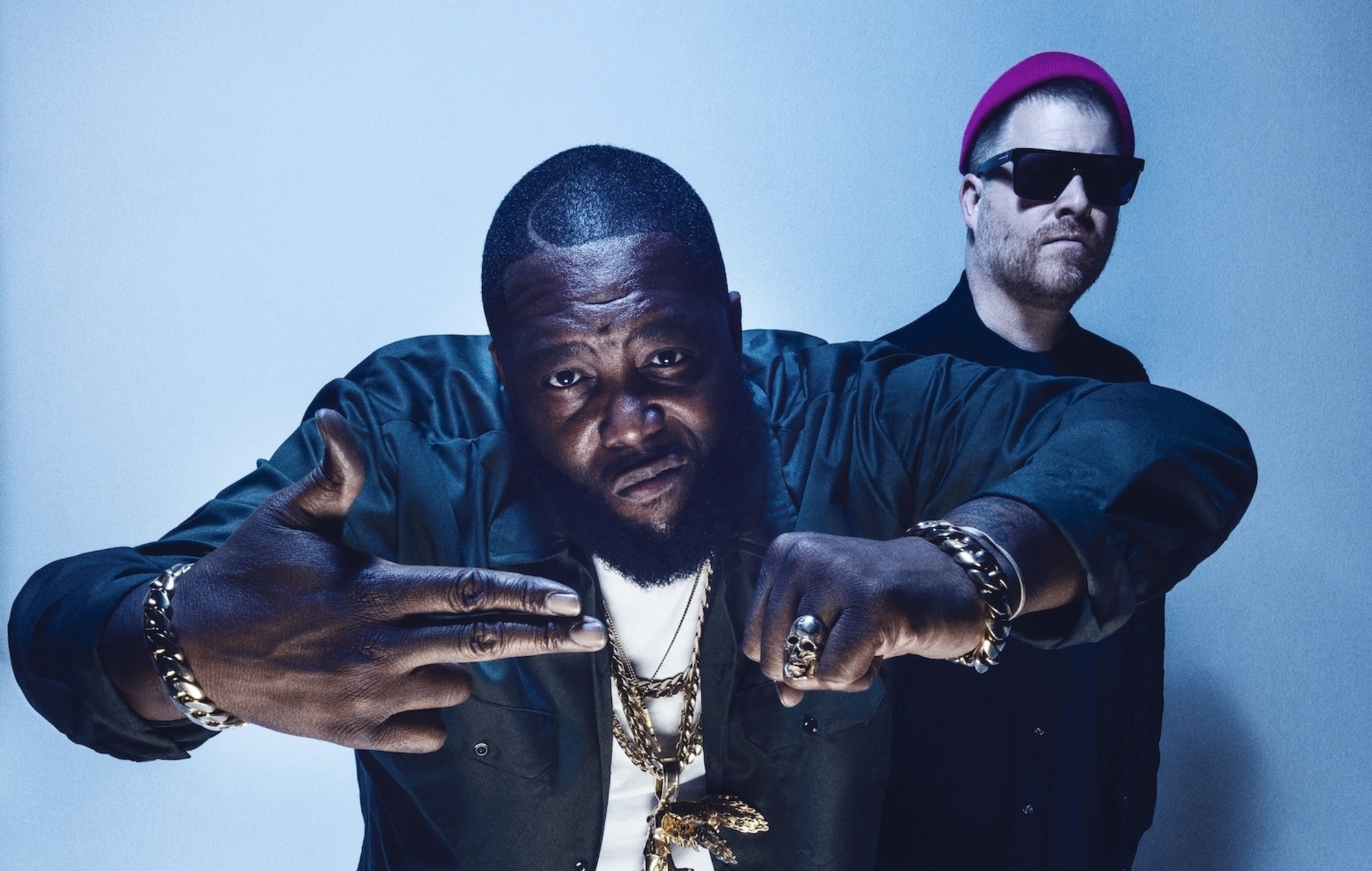 "Run The Jewels – ""RTJ4"""