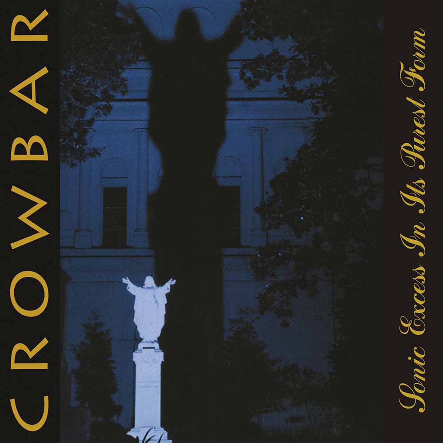 """A SCENE IN RETROSPECT: Crowbar – """"Sonic Excess In Its Purest Form"""""""