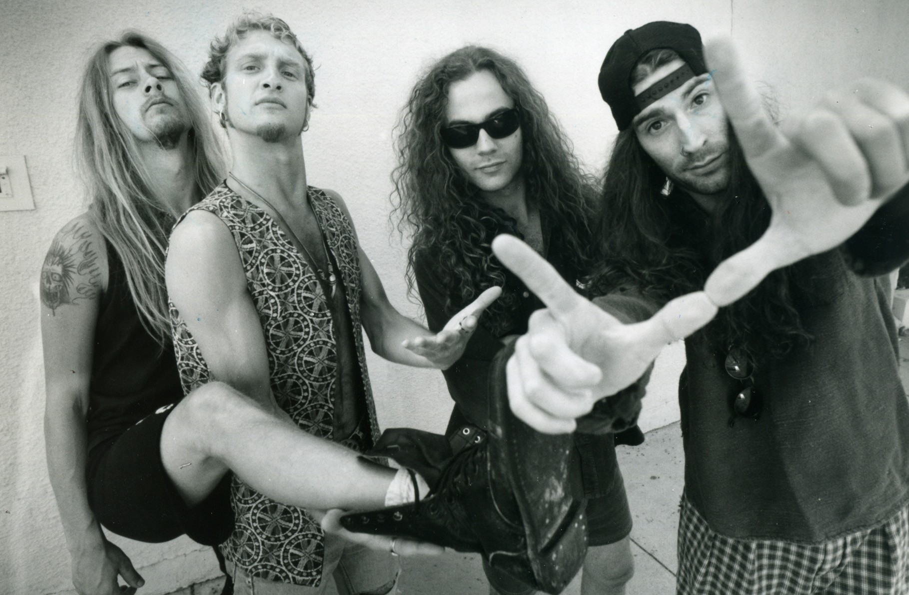 The Alice In Chains EINthology