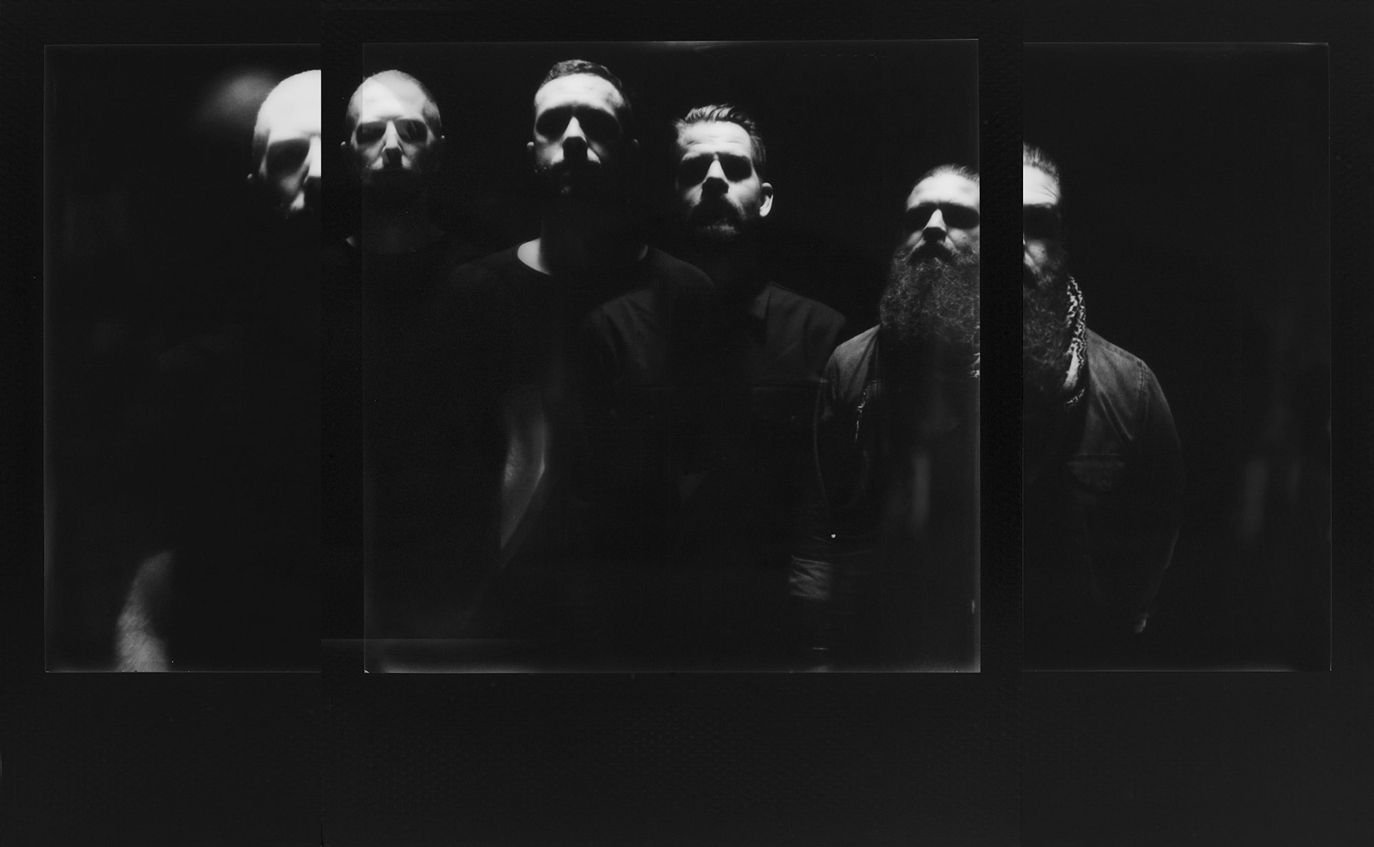 """Orochen Warn of """"Burial Mounds"""" with Haunting New Single"""