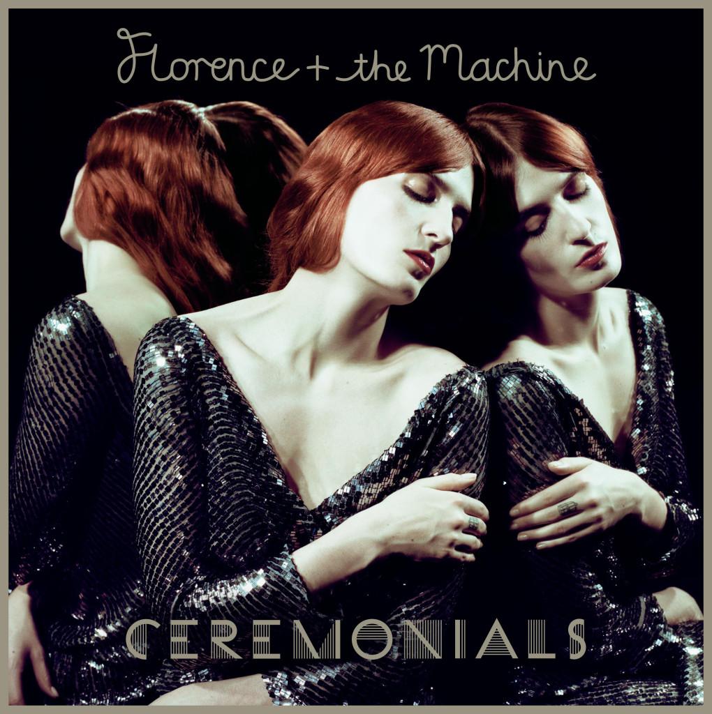 "A SCENE IN RETROSPECT: Florence + the Machine – ""Ceremonials"""