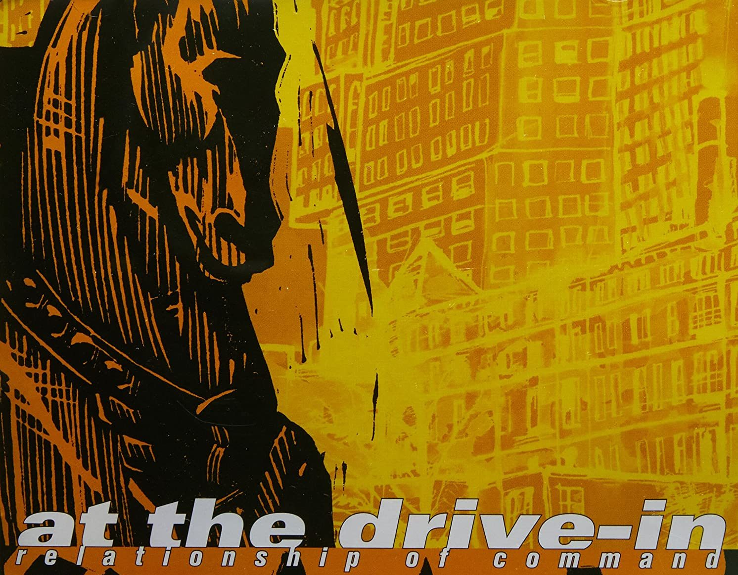 """A SCENE IN RETROSPECT: At the Drive-In – """"Relationship of Command"""""""