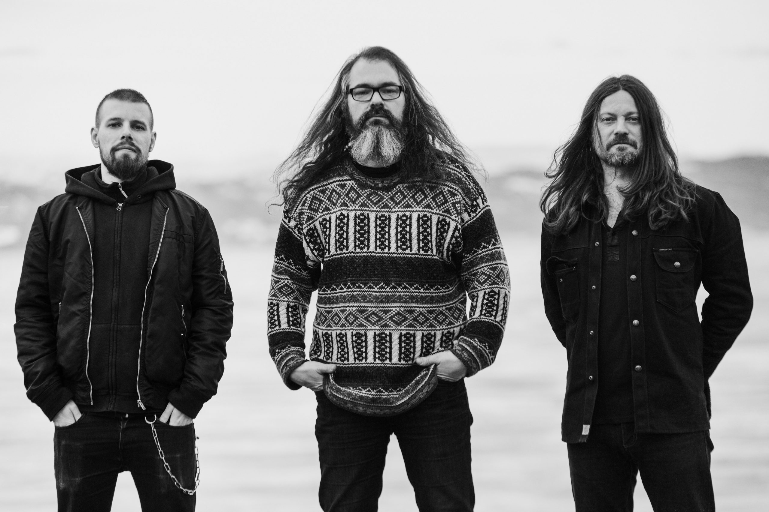 "Motorpsycho – ""The All Is One"""