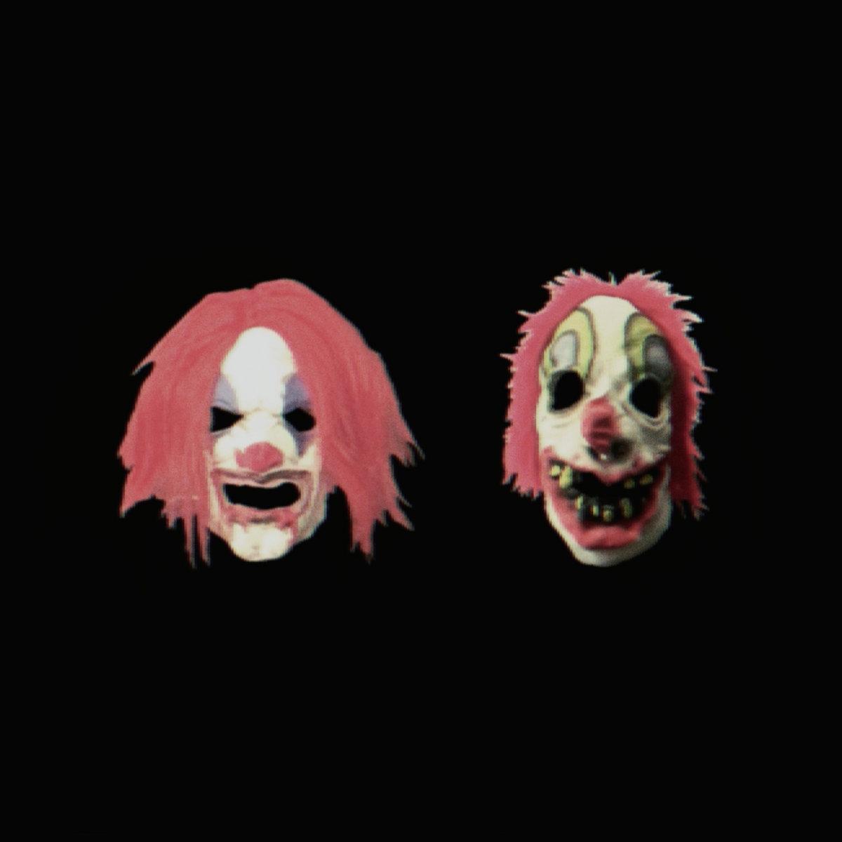 """Clown Core – """"Van"""""""