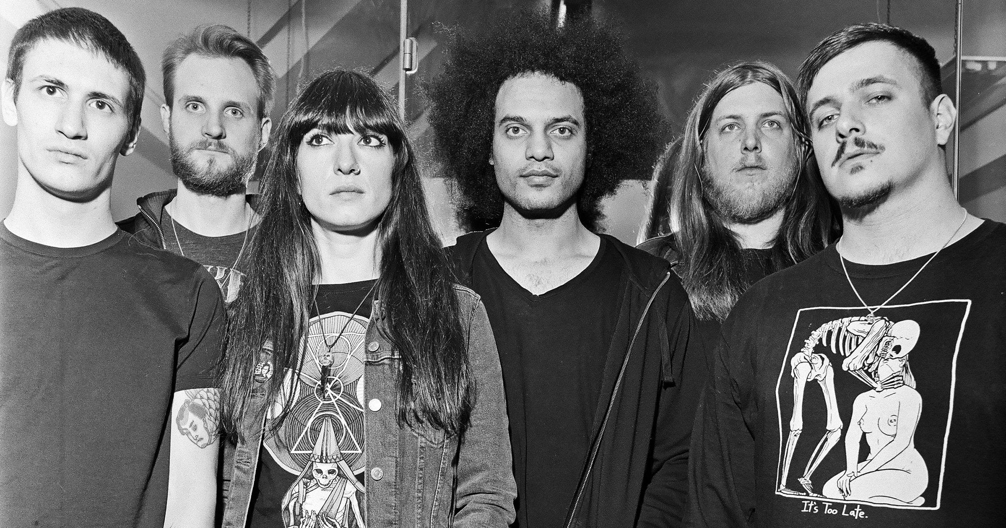 """Zeal & Ardor – """"Wake of a Nation"""""""
