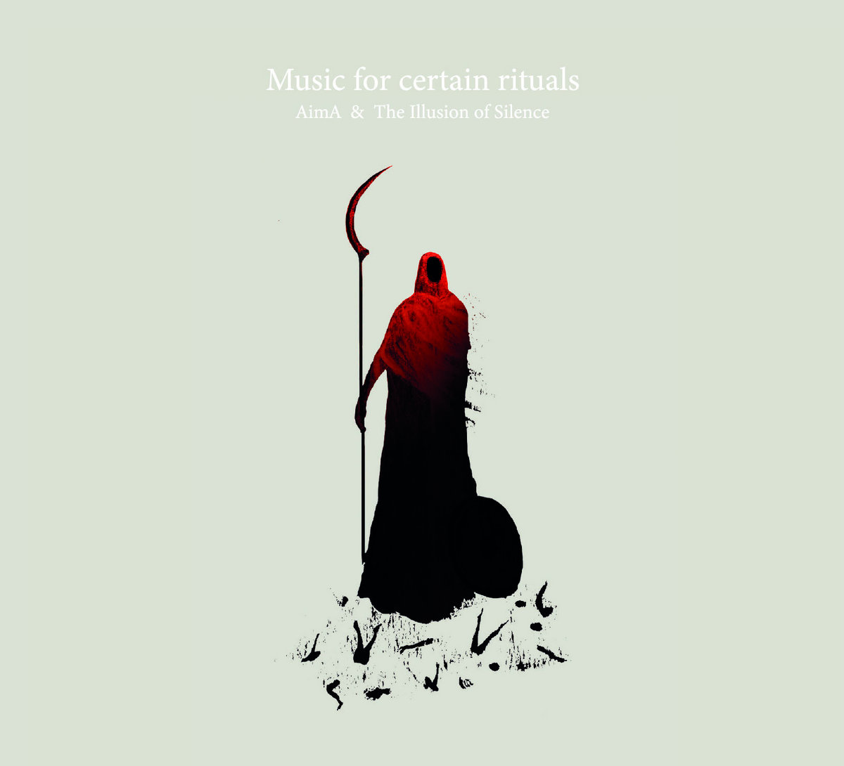 """AimA and The Illusion of Silence – """"Music for Certain Rituals"""""""