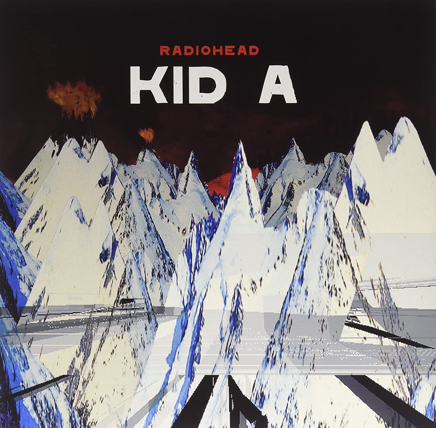 "A SCENE IN RETROSPECT: Radiohead – ""Kid A"""