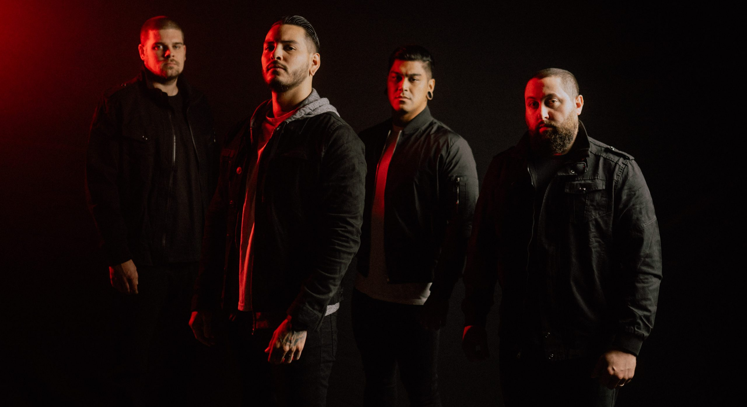 """Within the Ruins – """"Black Heart"""""""