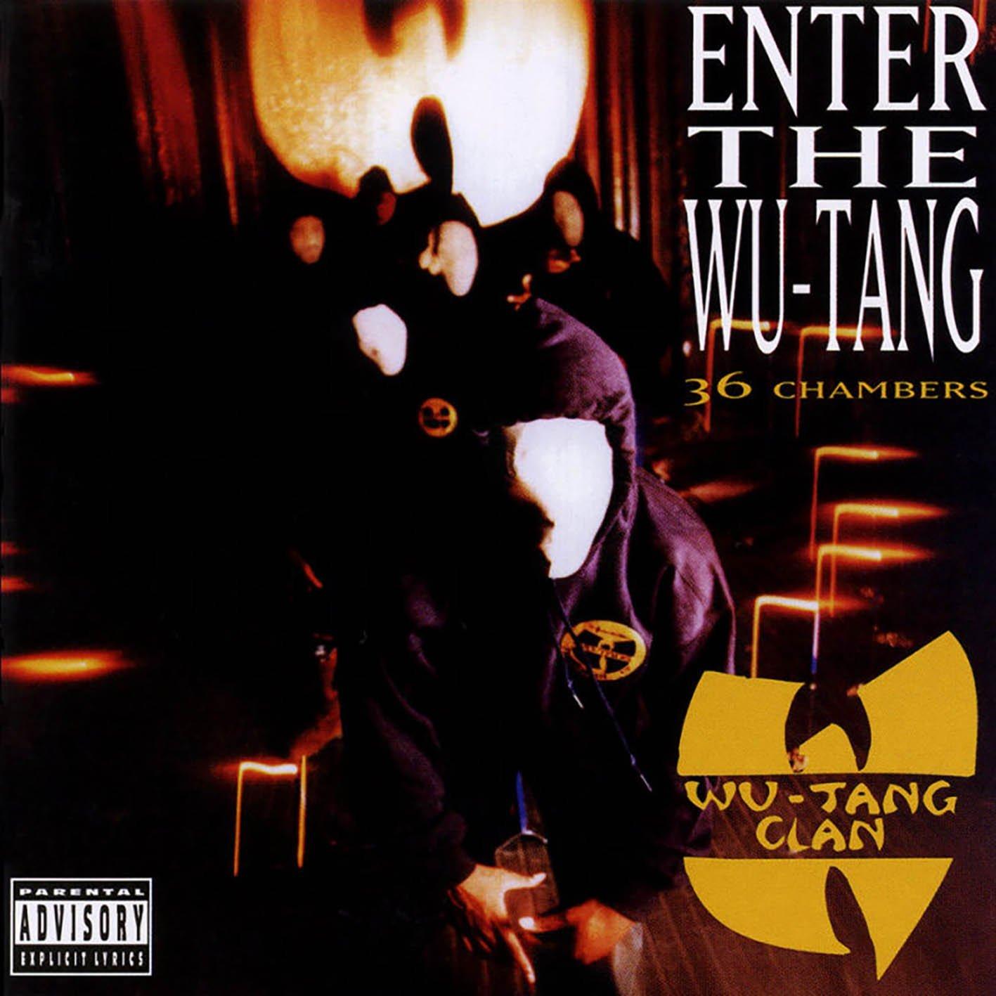 "A SCENE IN RETROSPECT: Wu-Tang Clan – ""Enter the Wu-Tang (36 Chambers)"""