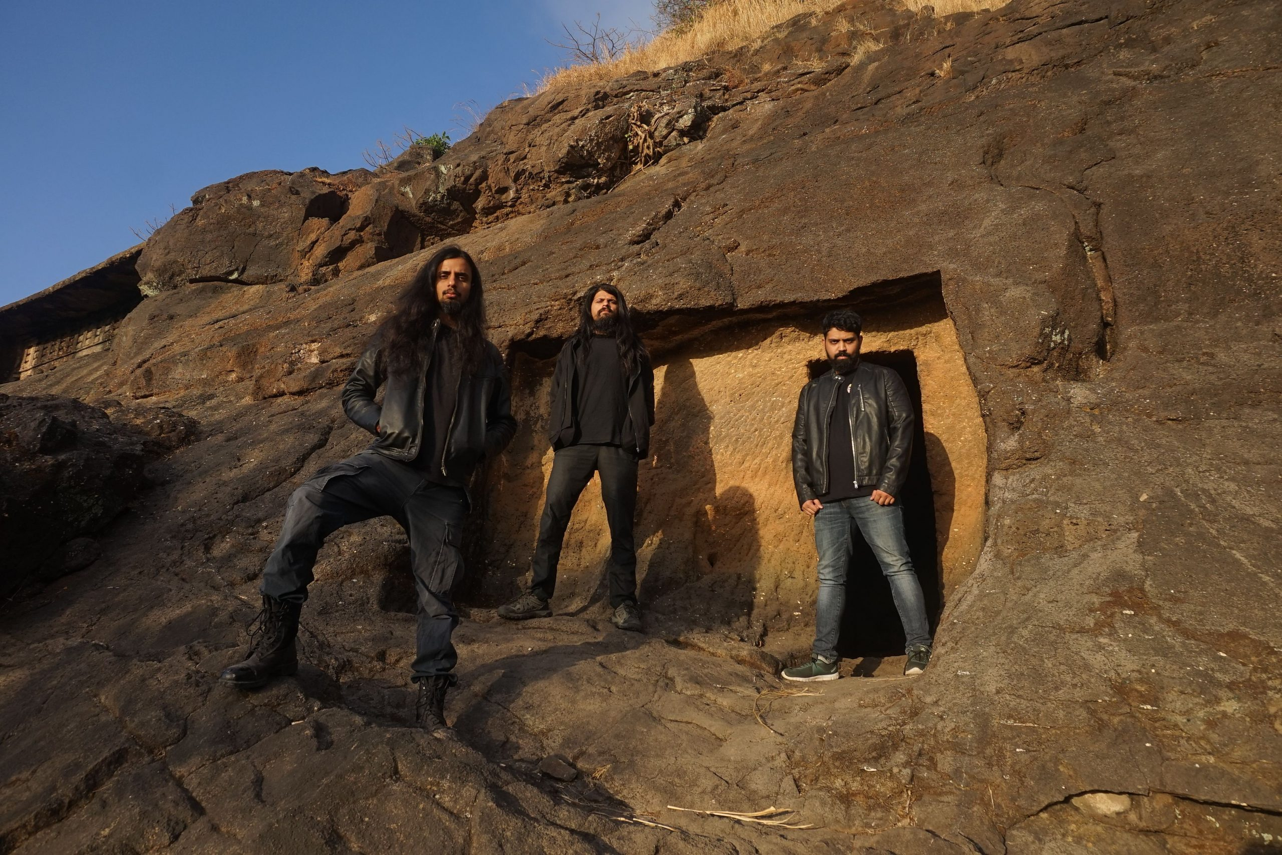 """Dead Exaltation Dishes Out Brutality With New Single """"Coerced Sewer Ingest"""""""